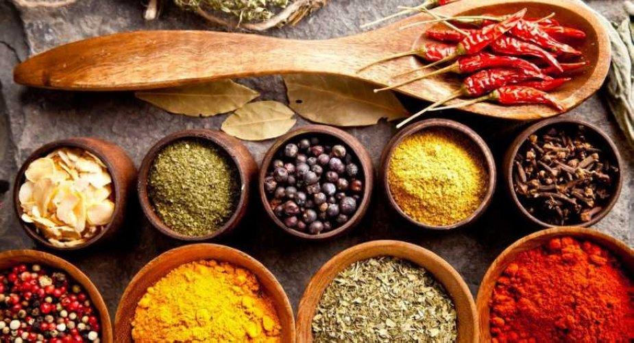 Công ty phân phối hương liệu thực phẩm