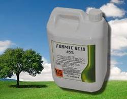 Formic cid