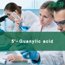 Guanylic acid