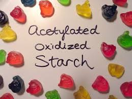 Acetylated Oxidized Starch