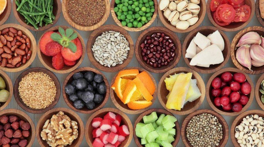 nhà phân phối hương liệu thực phẩm