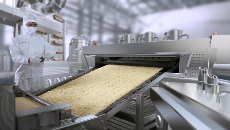 phụ gia làm mì